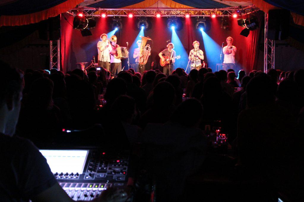 Kleinkunst Kabarett Musical Vereinsveranstaltung Kabarettveranstaltung 3