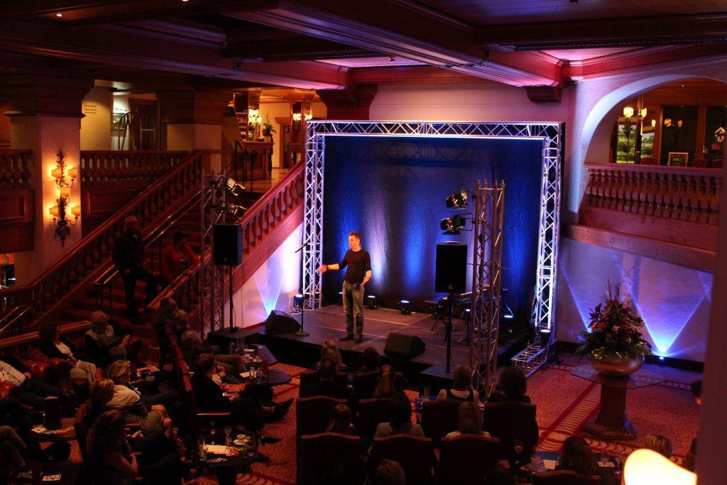Kleinkunst Kabarett Musical Vereinsveranstaltung Kabarettveranstaltung 4